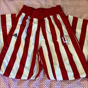 Adidas Indiana Candy Stripe Pants